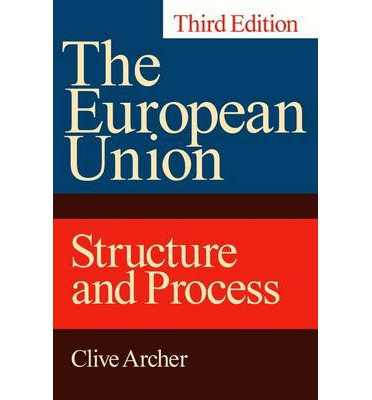 The European Union: Structure and Process