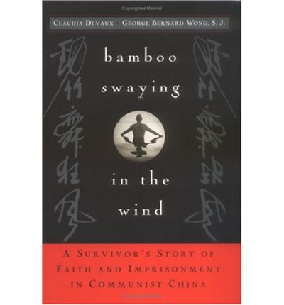 Bamboo in the wind book report