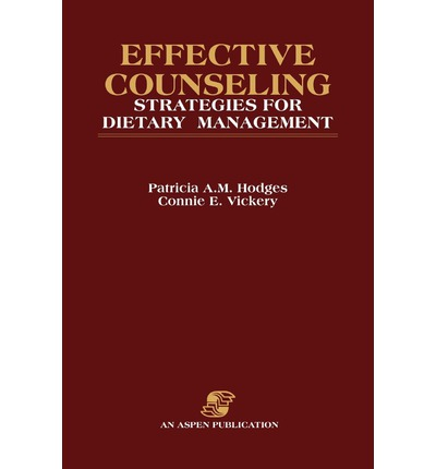 Effective Counseling Strategies for Dietary Management
