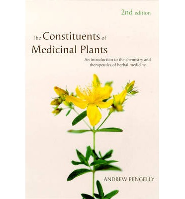 The Constituents of Medicinal Plants
