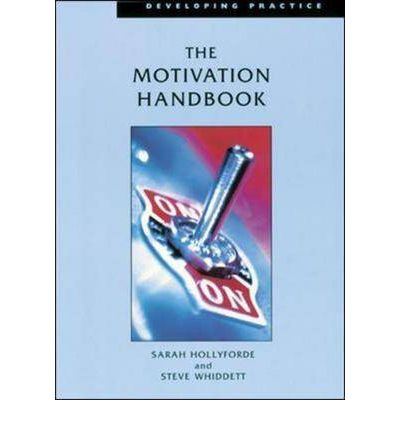 The Motivation Handbook