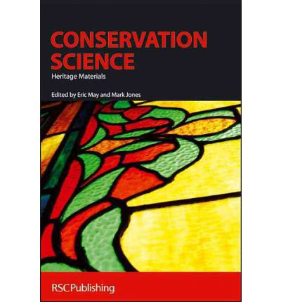 Conservation Science: Heritage Materials
