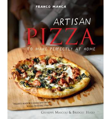 Artisan Pizza to Make Perfectly at Home: Franco Manca