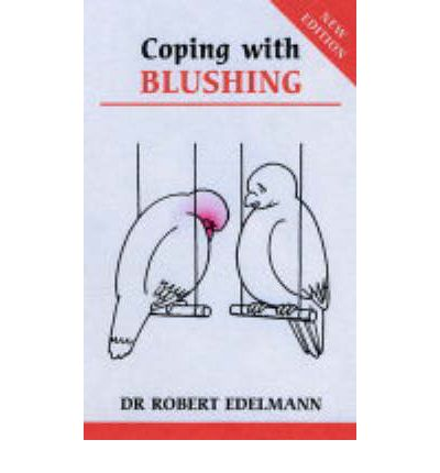 Coping with Blushing