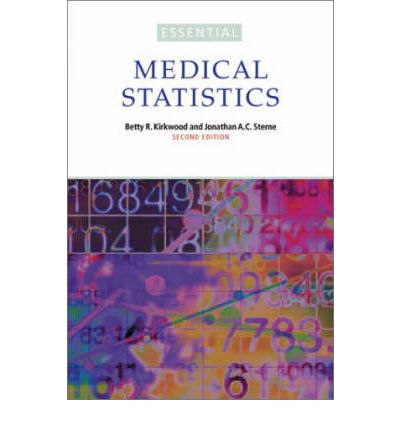 Essentials of Medical Statistics