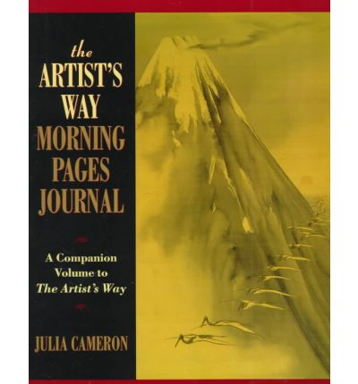 "The Artist's Way: Morning Pages Journal: A Companion Volume to ""the Artist's Way"""