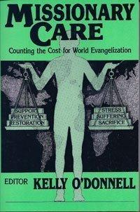 Missionary Care: Counting the Cost for World Evangelization