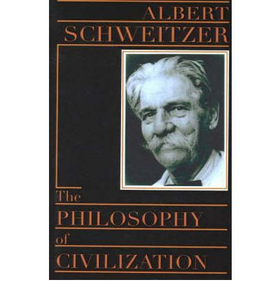 Philosophy of Civilization