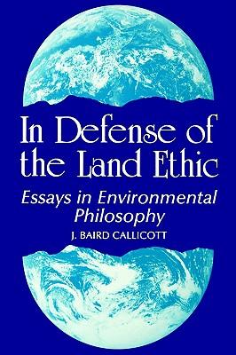 Philosophy gone wild: Essays in environmental ethics: Holmes Rolston ...