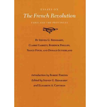 French Revolution Primary Sources