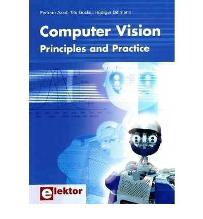 Computer Vision: Principles and Practice