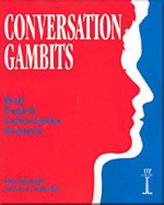 Conversation Gambits: Real English Conversation Practices