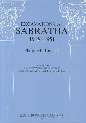 Excavations at Sabratha, 1948-51: v. 1