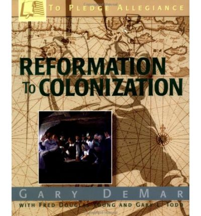 Reformation to Colonization