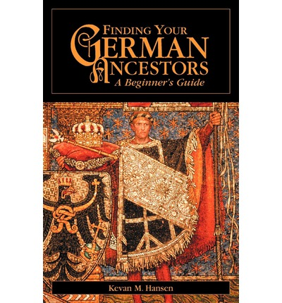 Finding Your German Ancestors