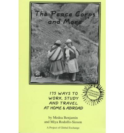 Peace Corps and More