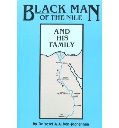 Black Man of the Nile and His Family