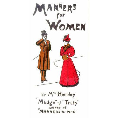Manners for Women