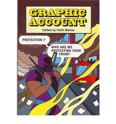 Graphic Account: Selection and Promotion of Graphic Novels in Libraries for Young People