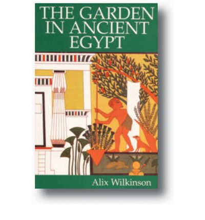 The Garden in Ancient Egypt