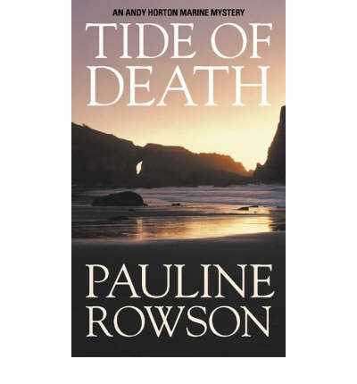 Tide of Death: An Andy Horton Marine Mystery