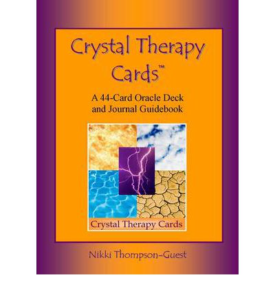 Crystal Therapy Cards