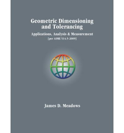 Geometric Dimensioning and Tolerancing Handbook