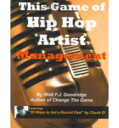 This Game of Hip Hop Artist Management