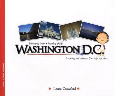 Postcards from Washington DC