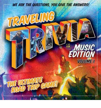 Traveling Trivia: Music Edition, Volume 1