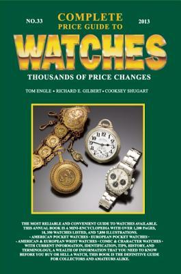 Complete Price Guide to Watches 2013