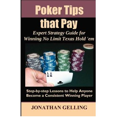 Poker tips texas holdem strategy
