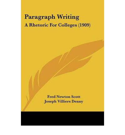 paragraph writing on books