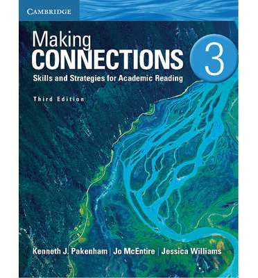 Making Connections Level 3 Student's Book: 3
