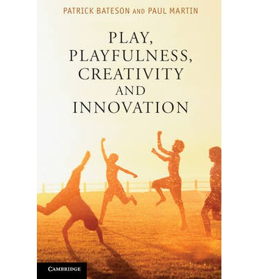 Play, Playfulness, Creativity and Innovation: How Playful Behaviour Drives Innovation