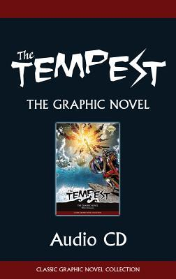 Download Ebooks for windows The Tempest: Audio CD PDF by Classical Comics