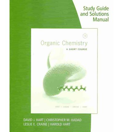 how to study organic chemistry effectively
