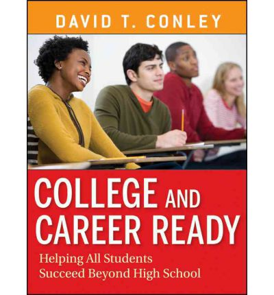 college career readiness adult high school