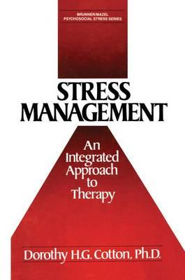 Stress Management : An Integrated Approach to Therapy