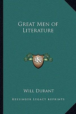 Great Men of Literature