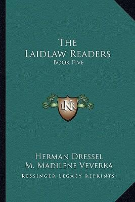 The Laidlaw Readers: Book Five