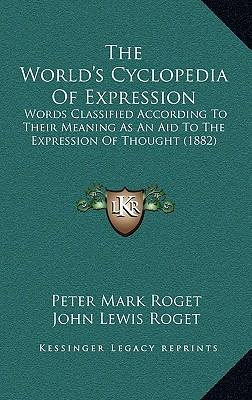The World's Cyclopedia of Expression