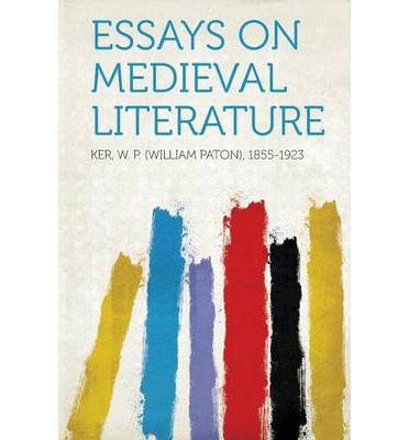 essay of literature and society