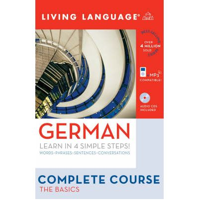 German: The Basics