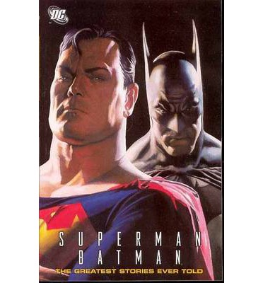 Superman / Batman: The Greatest Stories Ever Told Vol 1