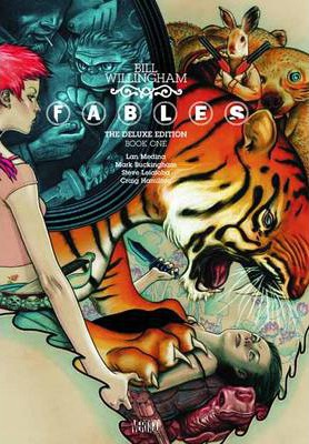 Fables: Volume 01