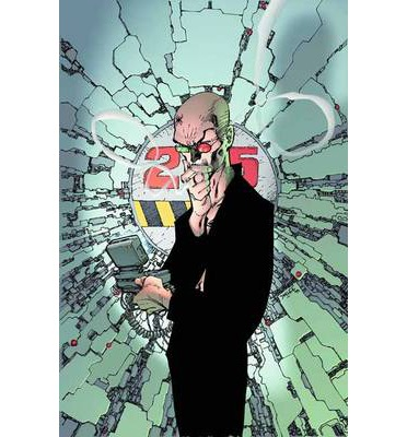 Transmetropolitan: Lonely City Vol 5