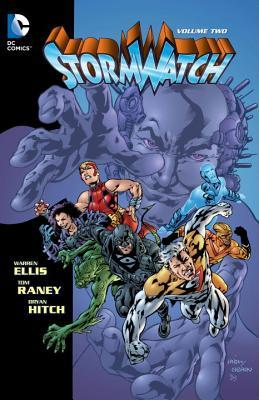 Stormwatch: Volume 2