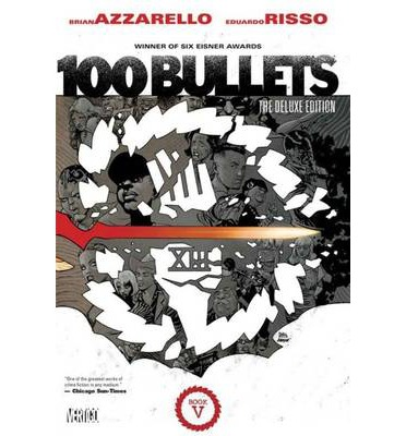 100 Bullets: Book 5