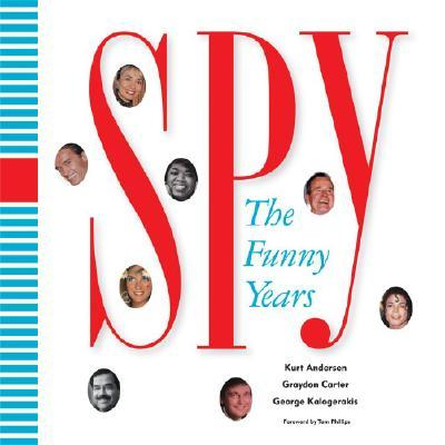 Spy: The Funny Years